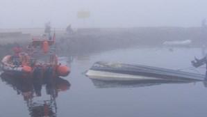 Tailândia: Choque de embarcações provoca 42 feridos