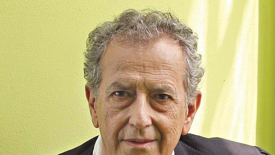 "António-Pedro Vasconcelos: ""Bruna Real dava um 'blockbuster'"""