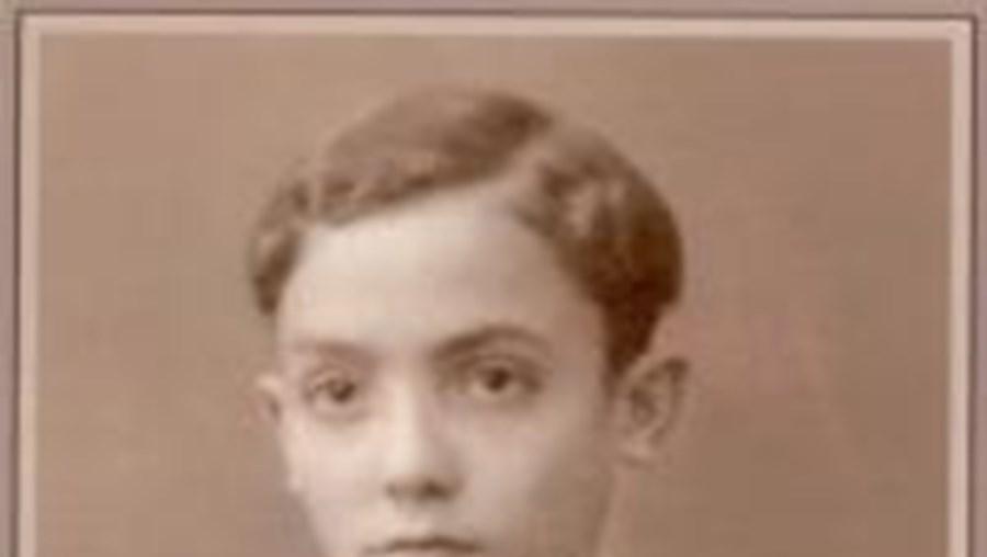 Escritor trocou o Ribatejo por Lisboa durante a infância