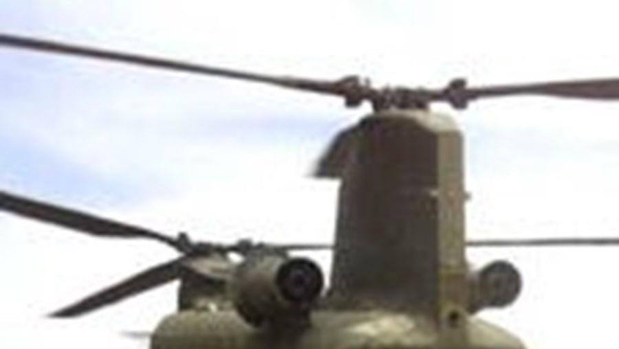 Miltares da NATO morreram no Afeganistão