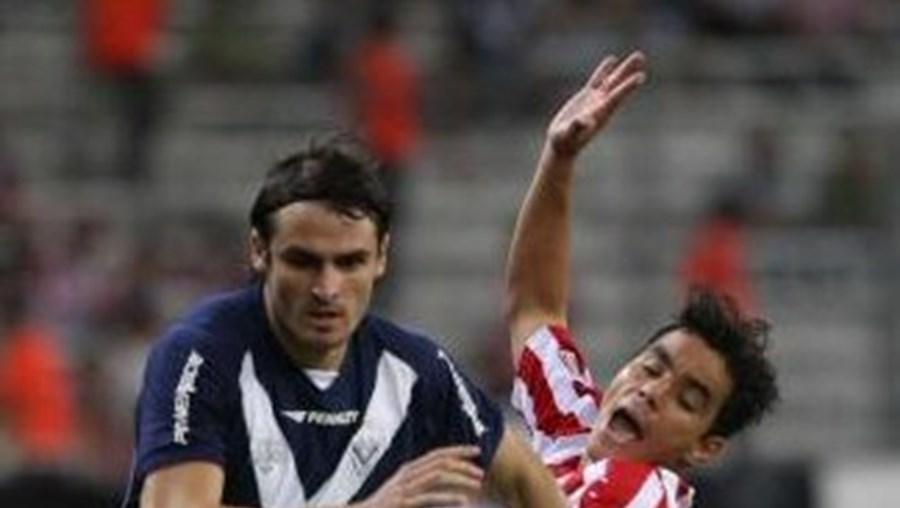 Torsiglieri será apresentado como novo reforço do Sporting
