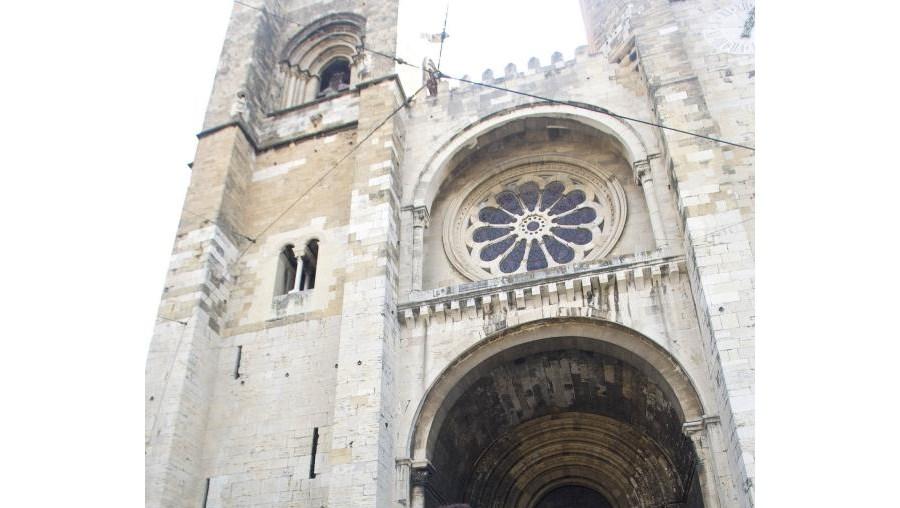 Casal na Sé de Lisboa