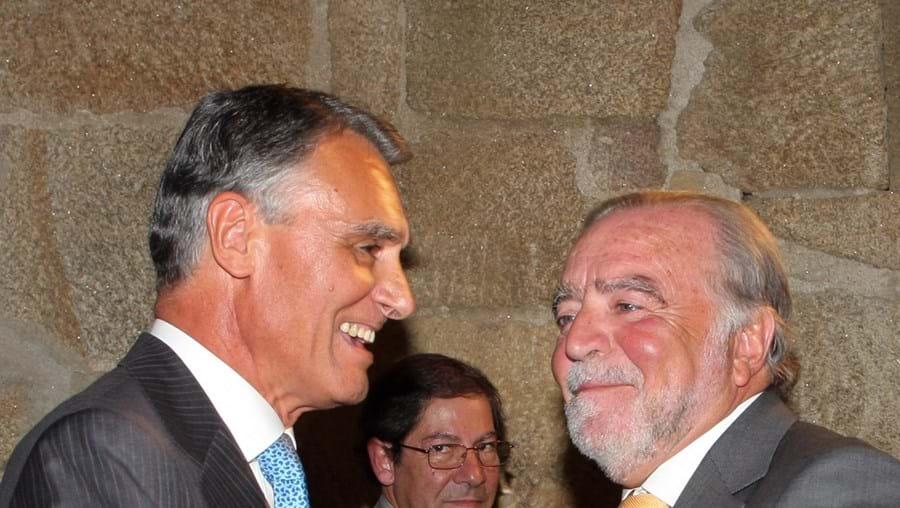 Objectivo era que Manuel Alegre criticasse palavras de Cavaco Silva