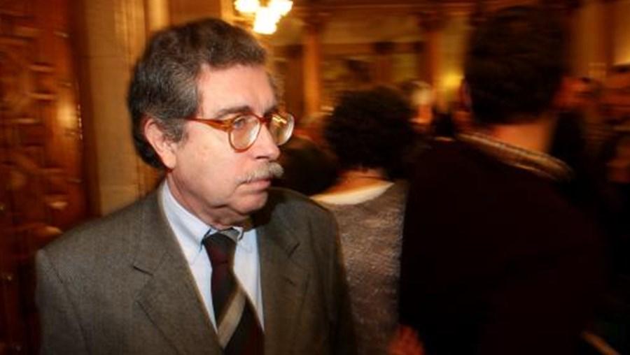 """Mariano Gago: """"é um grande caminho que temos pela frente"""""""