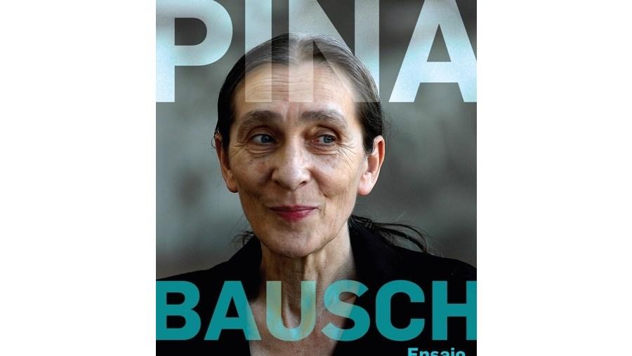 Um livro sobre o trabalho de Pina Bausch lança, às 18h30, o programa 'Um ano depois' no São Luiz