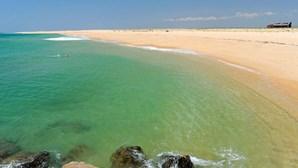 Férias em cheio no Algarve