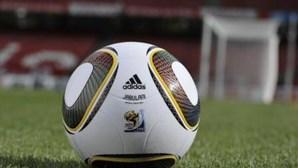 Mundial termina com quatro melhores marcadores