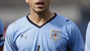 Jorge Fucile: Agradado com Schalke