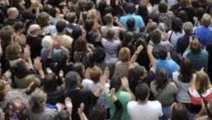 Alemanha: Dez mortos em 'Love Parade'