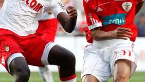 Benfica vence Mónaco na apresentação por 3-2