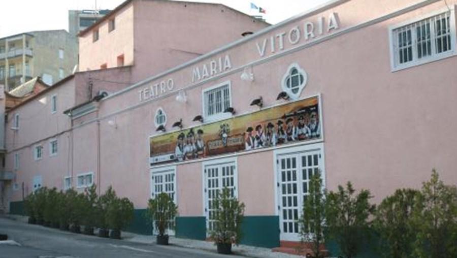 Teatro Maria Vitória deverá ser demolido