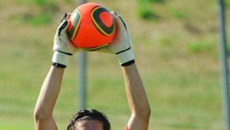 Moreira é dos jogadores mais aplaudidos pelos adeptos benfiquistas