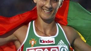 Sara Moreira fecha Europeu com bronze