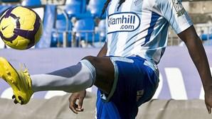 Felipe Caicedo está perto do West Ham