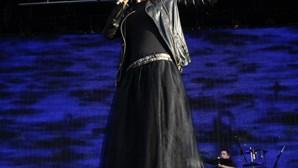 Mariza canta pelas iranianas