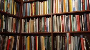 Editoras não vão pagar IVA ao doar livros