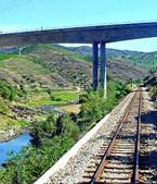 Obras necessárias para o regresso do comboio ao Tua arrancam com prazo de execução de meio ano