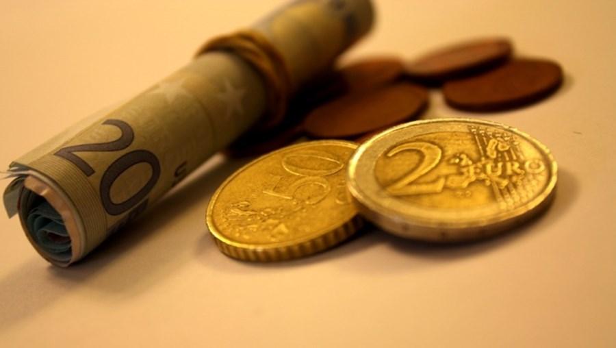 Taxas Euribor a subir