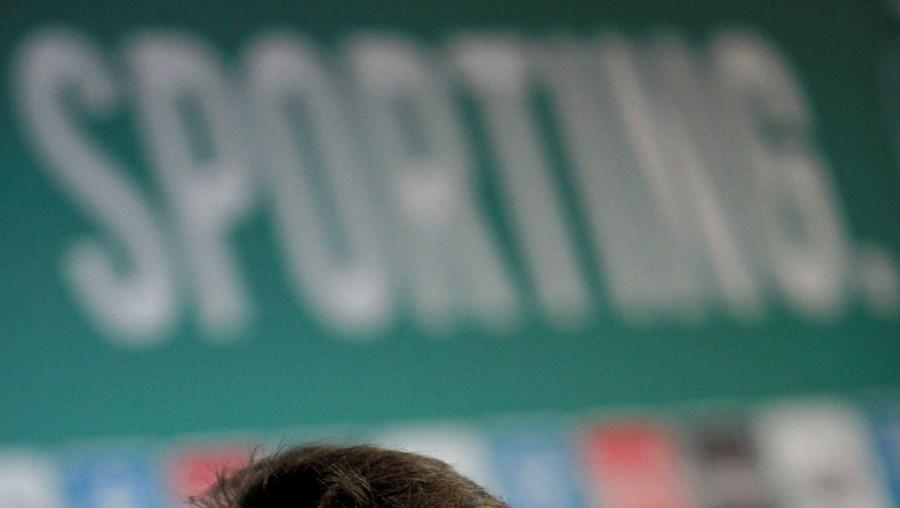 Paulo Sérgio fez antevisão do jogo com o Paços de Ferreira