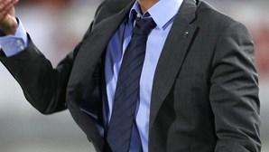 Selecções tiram sono a Mourinho
