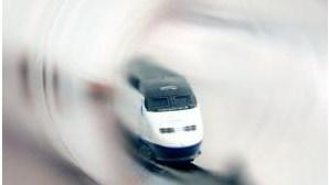Espanha: Acidente em obras de TGV mata uma pessoa