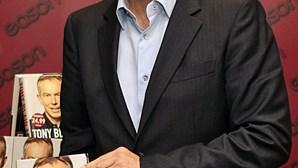 Açores elogiados em livro de Tony Blair