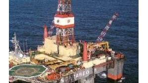 Preço do petróleo volta a cair