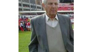 Ex-treinador Riera morre aos 90 anos