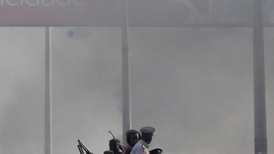 Autoridades querem evitar novos protestos