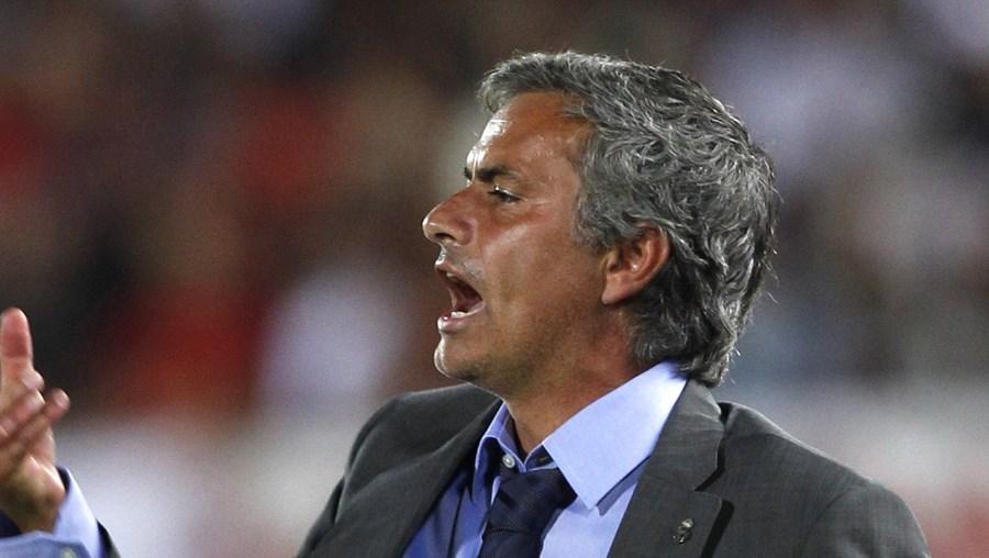 José Mourinho ainda não pode contar com Cristiano Ronaldo