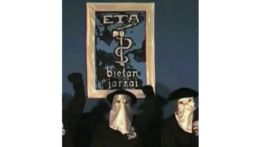 Etarras apelaram à comunidade internacional para ajudar a solucionar conflito basco