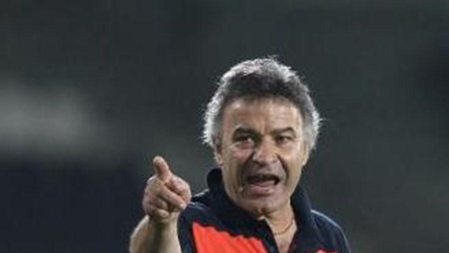 """Agostinho Oliveira diz não ter """"nada a ver com tudo o que se passa"""""""