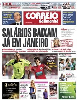 Capa 17 Outubro 2010