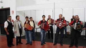 Concertinas em Ourém