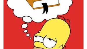 """Vaticano diz que Homer Simpson é """"um bom católico"""""""