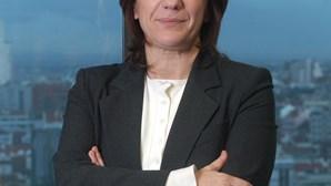 Fátima Mata-Mouros deixa Associação de Juízes