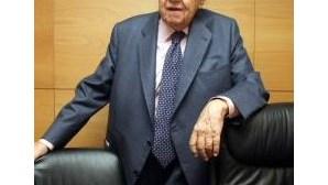 """Mário Soares: """"Este Orçamento é bastante mau"""""""
