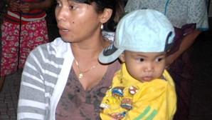 Indonésia: Balanço do tsunami eleva-se a 108 mortos