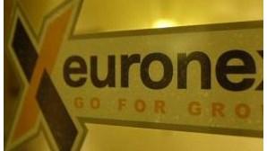 Bolsa nacional contraria quedas da Europa
