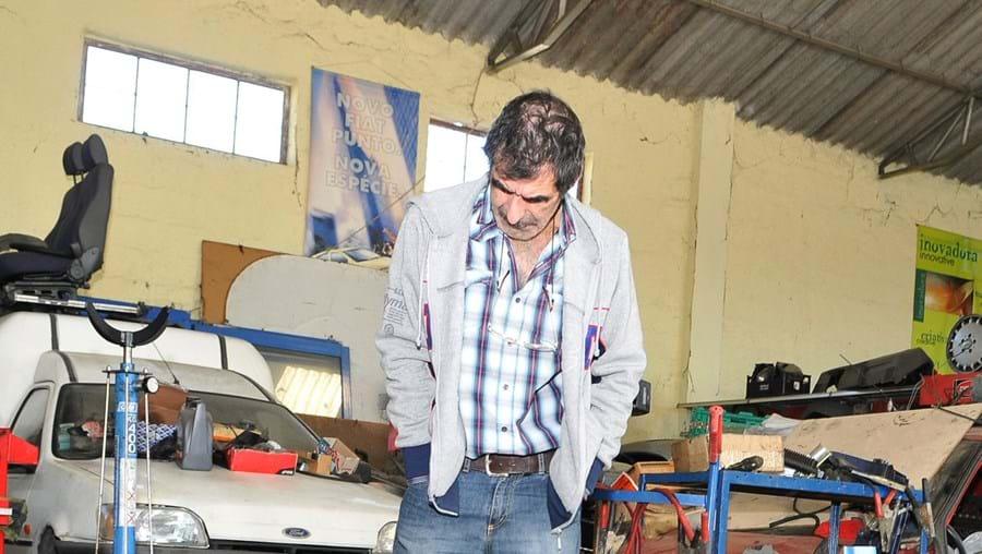 Eugénio Duarte, 58 anos, não contactava a família desde sexta-feira à noite