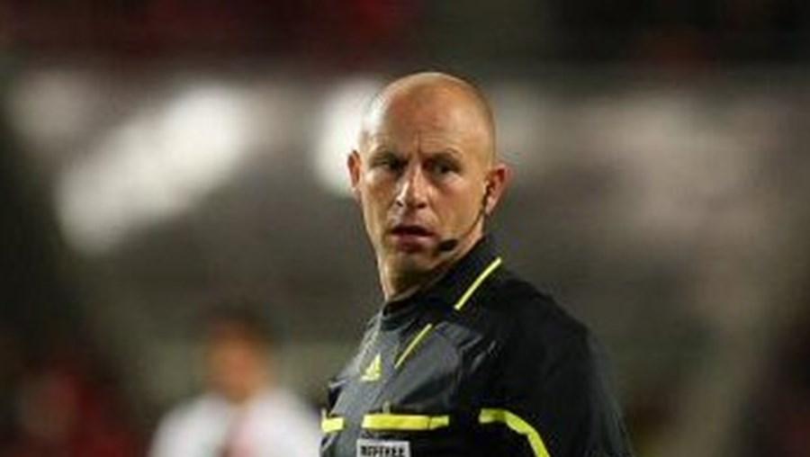 Laurent Duhamel vai dirigir encontro do Sp. Braga com Partizan