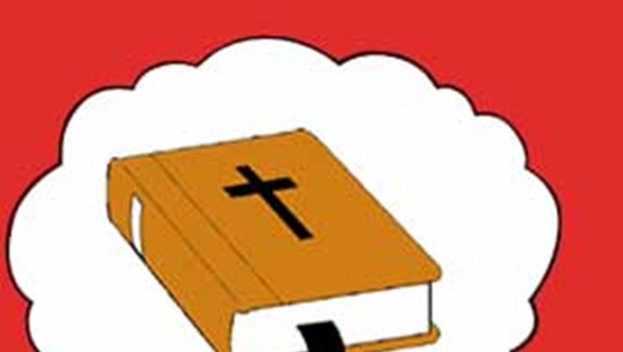 Religião é tema recorrente na série de animação