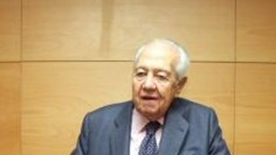 """Ex-chefe de Estado apelou ao """"bom-senso"""""""