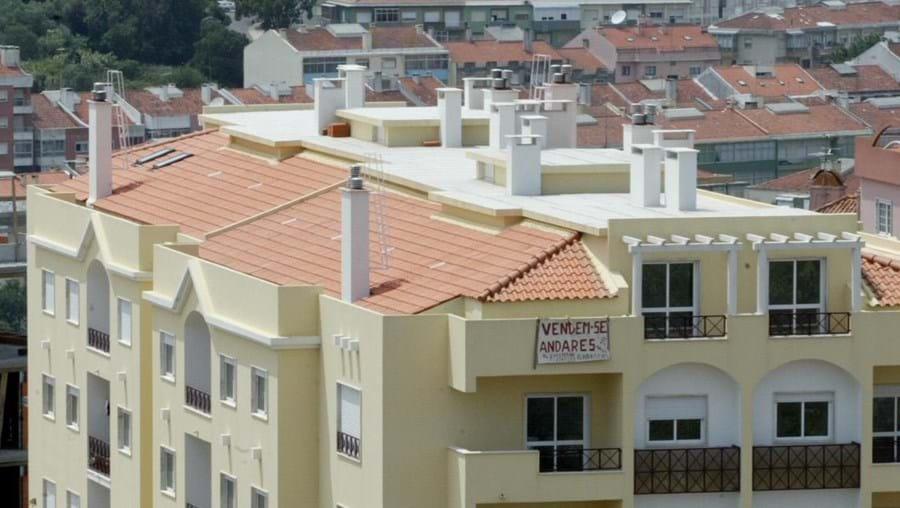 Segundo o INE, os banco avaliam as habitações em 1.133 euros por metro quadrado