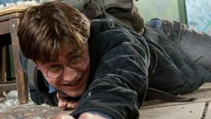 Harry Potter pela hora da morte (COM FOTOGALERIA)
