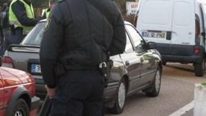 Onze detidos e 127 impedidos de entrar em Portugal