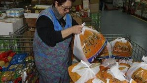 Banco Alimentar organiza recolha de alimentos