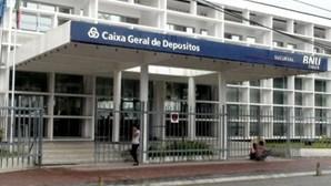 Banca: Só a Caixa sente efeitos da greve