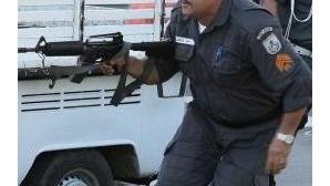 Brasil: Polícia abate sete alegados traficantes de droga