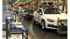 Autoeuropa diz que adesão à greve geral foi de 9%